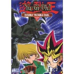 Yu Gi Oh, Vol. 7   Double Trouble Duel Hikaru Midorikawa