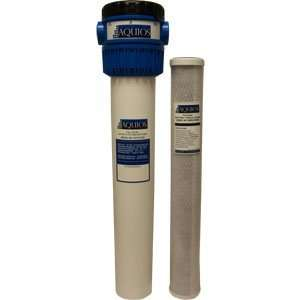 Aquios Full House Water Softener and Filter System Home Improvement
