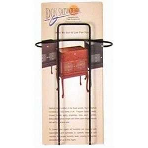 Buddy Products Wire Ware 1 Pocket Brochure Holder, 4 x 7