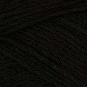 Naturally Caron Spa Yarn (0012) Black By The Each Arts