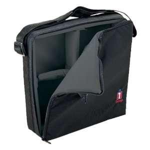 Iomega Zip 10 X 12 Black Nylon Padded Carrying Case