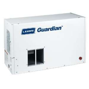 LB White Guardian 50 100,000 BTU Natural Gas Heater