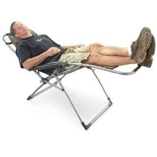 Mac Sports C848SXL 100 Oversize Anti gravity Chair Lounger