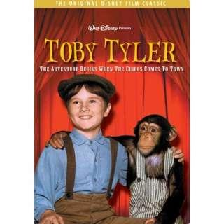 Toby Tyler: Kevin Corcoran, Henry Calvin, Gene Sheldon