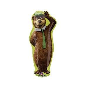 Yogi Bear Foil Balloon 14