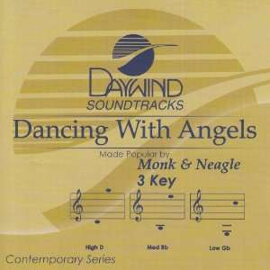 Dancing With Angels [Accompaniment/Performance Track
