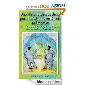 Una Historia de Coaching para la Administración de su Empresa