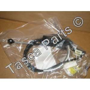 Transmission Shift Cable Ford F150 1997 2003 E4OD transmission
