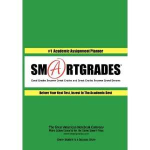 SMARTGRADES Academic Assignment Planner (100