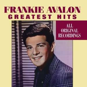 Frankie Avalon   Greatest Hits Music
