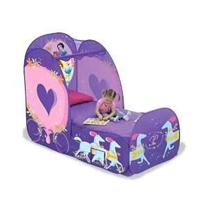 Playhut Disney Princess Bed Topper  Toys & Games