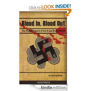 Blood In, Blood Out: John Lee Brook:  Kindle Store