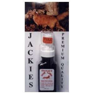 Jackies Deer Lure JackieS Red Fox Urine 2Oz:  Sports
