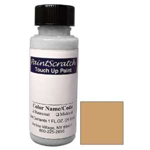 Oz. Bottle of Saddle Metallic Touch Up Paint for 1987 Chevrolet All