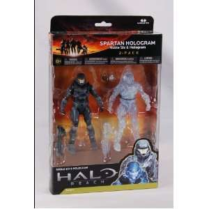 Halo Reach McFarlane Toys Series 4 Action Figure 2Pack