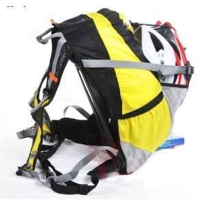 Mountain Bike Packsack Backpack Road cycling Knapsack With Rain Cover