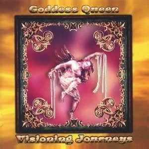 Goddess Queen Visioning  Kelly Sullivan Music