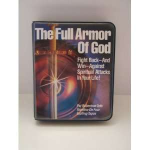 The Full Armor of God Fight Back   and Win   Against