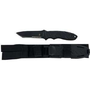 Gerber Blades Combat Fixed Blade Knife