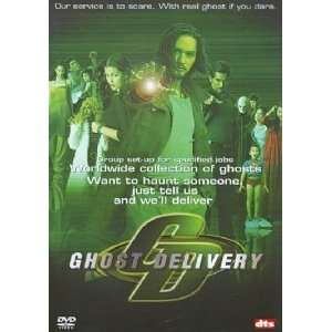 Ghost Delivery Ananda Everingham, Joey Bazoo, Chalad Na