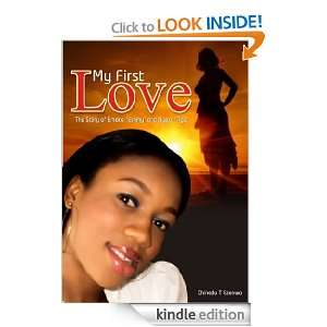 MY FIRST LOVE: CHINEDU EZENWA, TUNDE ADELEKE:  Kindle Store