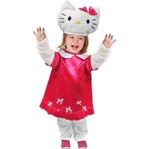 Hello Kitty Toddler Costume Toys & Games
