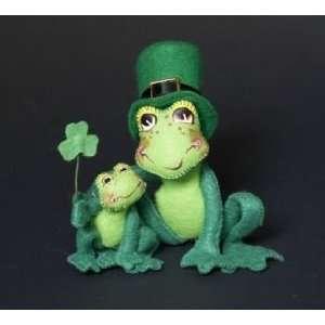 Annalee Mobilitee Doll Irish St Patricks Day Proud To Be