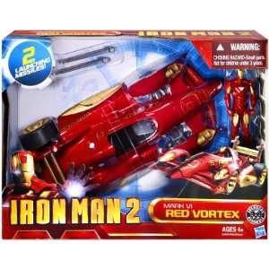 Iron Man 3.75 Battle Vehicle Assortment Toys & Games