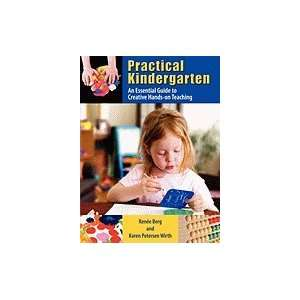 Practical Kindergarten  Essential Guide to to Creative