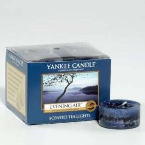 Evening Air Yankee Candle Tea Lights Home Improvement