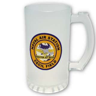 NAS   Cecil Field Coffee Mugs from Zazzle