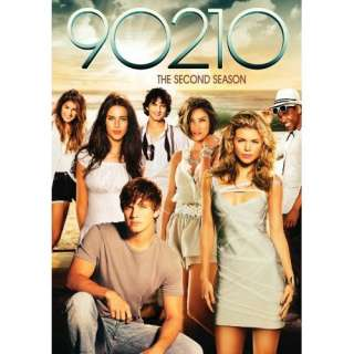 90210 The Complete Second Season Rob Estes, Tristan