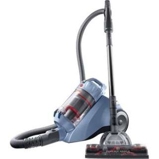 Hoover Turbo Cyclonic Air Canister Vacuum Cleaner SH40060 in Cannister