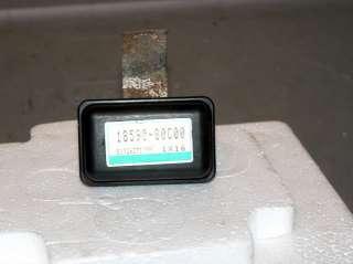 91 92 93 95 Suzuki Sidekick Samurai Geo MAP Sensor 18590 80C00