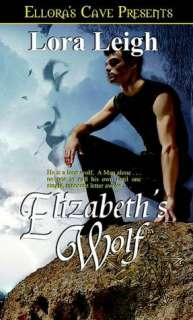 BARNES & NOBLE  Wolfes Hope (Wolf Breeds, Book One) by Lora Leigh