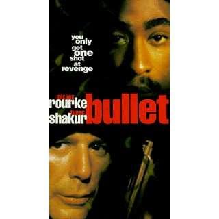 Bullet Mickey Rourke, Frank Senger, Adrien Brody, John Enos III