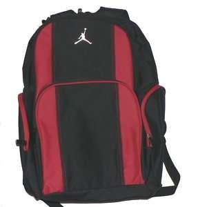 Nike Jordan backpack laptop lap top Book bag new black