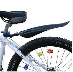 Bicycle Bike Front / Rear Mud Guards Mudguard Set
