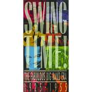 Swing Time The Fabulous Big Band Era 1925 1955 Swing Time The