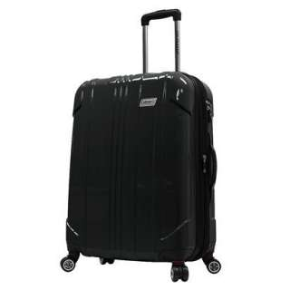 Coleman Sedona 21 100% Pure Polycarbonate Expandable Spinner (Black