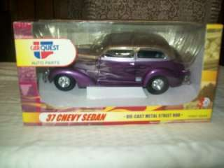 Chevy Sedan Street Rod by Car Quest Auto Parts/First Gear 1/24