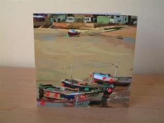 Wholesale Joblot Art Blank Greeting Cards Florals/Views