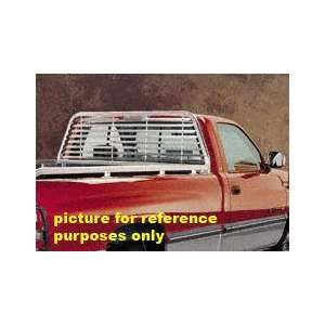 94 02 DODGE FULL SIZE PICKUP fullsize RACK TRUCK, Sun Shade/Headache