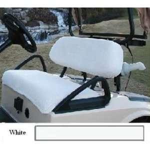 Golf Cart Seat Covers ( Club Car Golf Car 2000 to Present) (EZ GO Golf