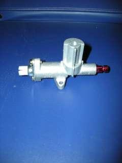 DYNA GLO   SAFETY SHUT OFF   # K 80D A5 0 Propane Tank Top Heater