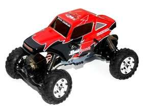 Redcat Sumo 1/24 Scale Electric RC Crawler Truck Truggy Buggy