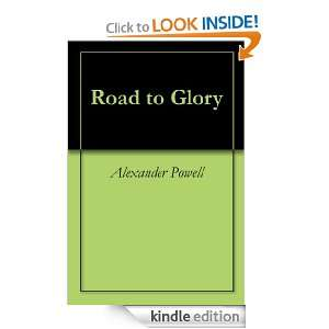 glory road essay