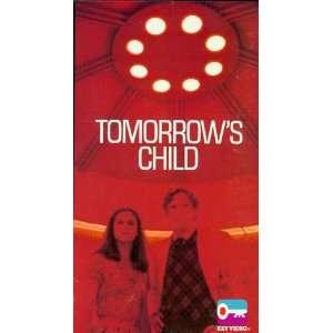 Tomorrows Child [VHS] Stephanie Zimbalist, William Atherton, Bruce