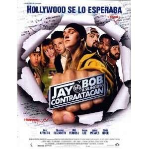 Jason Mewes)(Jason Lee)(Ben Affleck)(Shannon Elizabeth)(Eliza Dushku