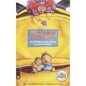 (9780807217887) Ann M. Martin, Laura Godwin, Lynn Redgrave Books